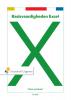 Toine van Boxel,Basisvaardigheden Excel
