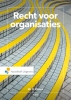 Robert  Westra,Recht voor organisaties