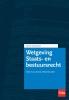 ,Sdu Wettenbundel Staats- en Bestuursrecht. Editie 2020-2021
