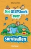 Martijn  Min,Het allesboek over survivallen