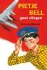 Chris van Abkoude,Pietje Bell gaat vliegen