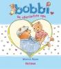 <b>Monica  Maas</b>,Bobbi bobbi de allerliefste opa