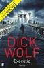 <b>Dick  Wolf</b>,Executie