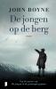 John  Boyne,De jongen op de berg