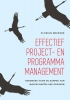 <b>Florian  Bekkers</b>,Effectief project- en programmamanagement