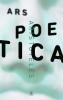 Aristoteles,Ars Poetica