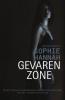 Sophie  Hannah,Gevarenzone - ivm POD