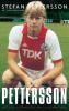 Stefan  Pettersson, Mike van Damme,Pettersson