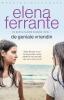 Elena  Ferrante,De geniale vriendin