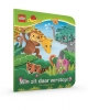,LEGO Duplo: Wie zit daar verstopt?
