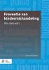 Sandra van Gameren,Preventie van kindermishandeling