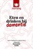 Jeroen  Wapenaar, Lisette  de Groot,Eten en drinken bij dementie