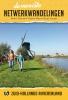 Menno  Zeeman, Vladimir  Mars, Rutger  Burgers,De mooiste netwerkwandelingen: Zuid-Hollands rivierenland