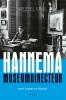 Wessel  Krul,Hannema: museumdirecteur