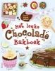 Fiona  Patchett,Het leuke chocolade bakboek