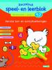 <b>Reuzeleuk speel- en leerblok  Eerste tel- en schrijfoefeningen 4-5 jaar</b>,