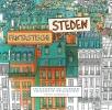 ,<b>Fantastische steden</b>