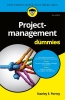 Stanley E.  Portny,Projectmanagement voor Dummies