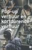 Stefan  Ruysschaert,Pop-up verhuur en kortdurende verhuur