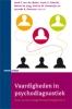 H. van der Molen,Vaardigheden in de psychodiagnostiek