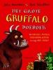 <b>Julia  Donaldson</b>,Het grote Gruffalo Doeboek