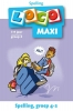 <b>Loco maxi spelling groep 4 deel 2</b>,Loco Maxi