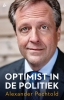 <b>Alexander  Pechtold</b>,Optimist in de politiek