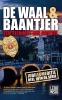 <b>De Waal & Baantjer</b>,Een tien met een griffel