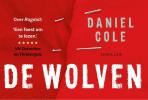 Daniel  Cole,De wolven