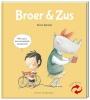 Rocio  Bonilla,Broer & Zus