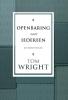 Tom  Wright,Openbaring voor iedereen
