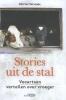 Katrien  Vervaele,Stories uit de stal