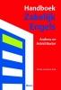 <b>Andrew  Baxter, Astrid  Baxter</b>,Handboek zakelijk Engels