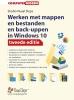 ,Werken met mappen en bestanden en back-uppen in Windows 10