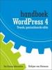 Dirkjan van Ittersum,Handboek Wordpress 4, 2e editie