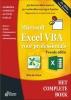 <b>Wim de Groot</b>,Excel VBA voor professionals, 2e editie