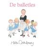 <b>Helen  Oxenbury</b>,De balletles