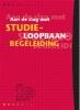 C.M.L.  Hogenboom, M.A.F.  Dekkers,Aan de slag met studieloopbaanbegeleiding