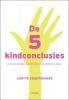 L.  Schuitemaker,De 5 kindconclusies