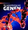Itai  Yanai, Martin  Lercher,De samenleving van genen