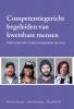 Marianne  Haspels, Ypke  Hemminga, Marcella  Haak,Competentiegericht begeleiden van kwetsbare mensen