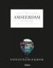 <b>Anne  de Buck</b>,De Amsterdam city guide