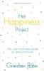 Gretchen  Rubin ,Het Happiness project