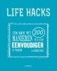 Sarah  Devos,Life hacks