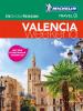 <b>Michelin</b>,De Groene Reisgids Weekend - Valencia