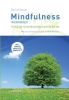 David  Dewulf ,Mindfulness werkboek