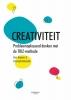 Christoph  Dobrusskin Hans  Baaijens,Creativiteit