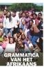 <b>Ramón  Lindauer, Frits  Boer</b>,Grammatica van het Afrikaans