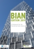 Guy  Rackham Bian  Association  Hans  Tesselaar  Klaas de Groot,BIAN Edition 2019 – A framework for the financial services industry