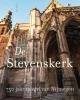 <b>Karel  Emmens, Jan  Kuys, Elizabeth den Hartog, Anton van de Sande</b>,De Stevenskerk